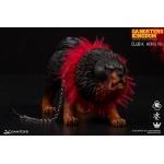 Gangsters Kingdom - Tibetan Mastiff Dog (Black)
