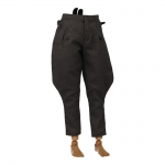 M35 Riding Horse Pants (Grey)