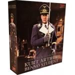 WWII General Der Fallschirmtruppe - Kurt Arthur Benno Student