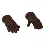 Hand Gloves (Brown)