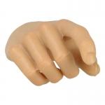 Male Caucasian Right Hand