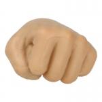 Male Caucasian Left Hand