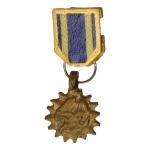Diecast AAF Air Medal (Bronze)