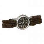 Pilot Watch (Black)
