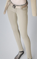 Female Pants (Beige)