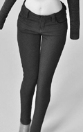 Female Pants (Black)