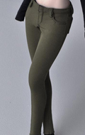 Female Pants (Olive Drab)