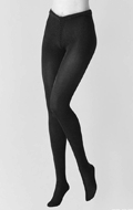 Female Pantyhose (Black)