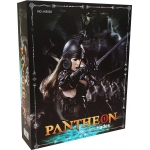 Pantheon - Hades Goddess Of Underworld