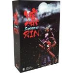 Rin (Red Armor Version)