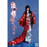 Nohime Set (Red)