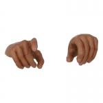 Caucasian Male Hands