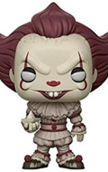 It (2017) - Pennywise With Boat (Chase Limited Edition)