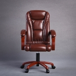 Boss Chair (Brown)