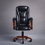 Boss Chair (Black)
