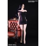 Female Hip Dress (Black)