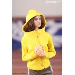 Female Hoodie (Yellow)