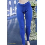 Collants Femme (Bleu)