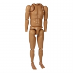 All Era Caucasian Male Body (Small Size)