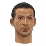 Miyazawa Kazuo Headsculpt