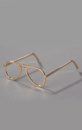Glasses (Gold)