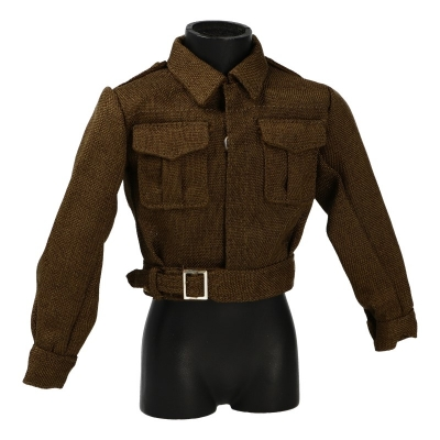 Blouson P40 Md 37 (Marron)