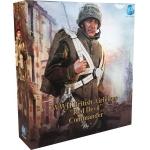 WWII British 1st Airborne Division Red Devil - Commander Roy