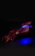 Iron Man 3 - Mark VII Wearable Upgrade Left Arm with Palm Props Replica