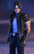 The King Of Fighters - Kyo Kusanagi