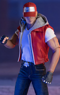 The King Of Fighters - Terry Bogard