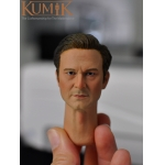 Headsculpt Bill Pullman