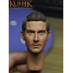 Headsculpt Bear Grylls