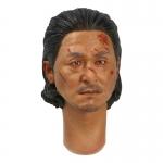 Choi Min-Sik Headsculpt