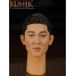Asian Male Headsculpt
