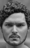 Finn Jones Headsculpt