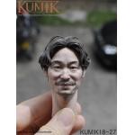 Tadanobu Asano Headsculpt
