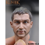 Headsculpt Tom Hardy