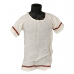 Roman Legionary Tunic (White)