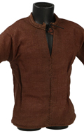 Shirt (Brown)
