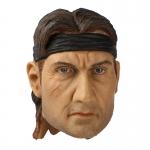 Myrmillo Thraex Hoplomachus Headsculpt