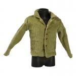 Corduroy Jacket (Olive Drab)