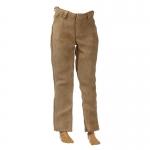 Velvet Pants (Beige)
