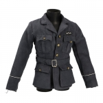Veste de service Royal Air Force (Bleu)