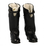 Bottes de vol Royal Air Force (Noir)