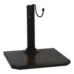 Display Stand Lord Of The Rings (Noir)