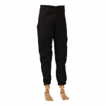 Knight Braccae Pants (Black)