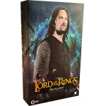The Lord Of The Rings - Aragorn The Battle Of Helms Deep