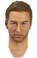 Headsculpt Edward Norton