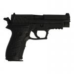 P226 Pistol (Black)