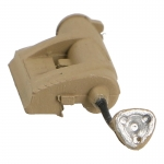 MPLS Helmet Light (Beige)